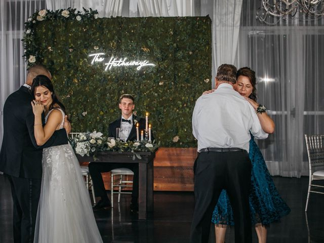Ashten and Brittany's Wedding in Saint Cloud, Florida 59