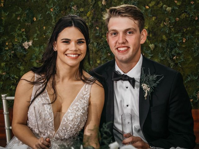 Ashten and Brittany's Wedding in Saint Cloud, Florida 60