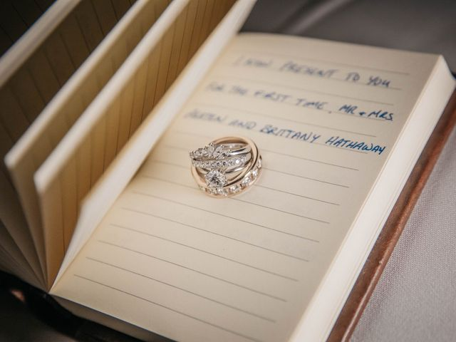 Ashten and Brittany's Wedding in Saint Cloud, Florida 61