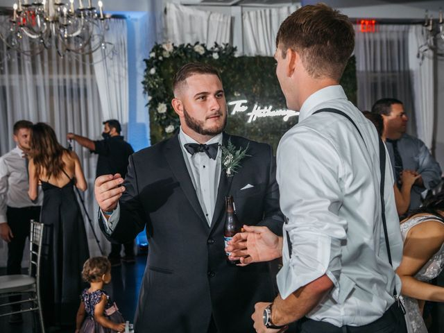 Ashten and Brittany's Wedding in Saint Cloud, Florida 75