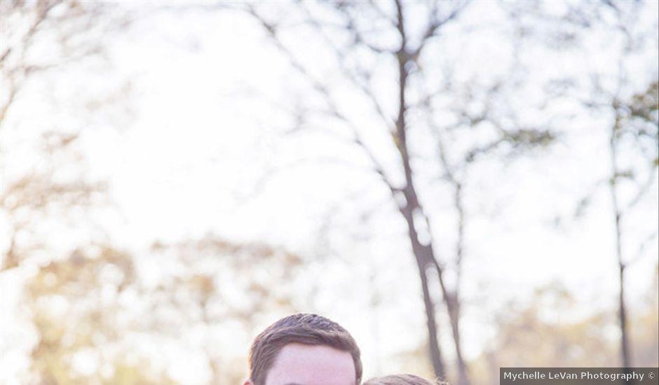 Natasha and Chris's Wedding in Conroe, Texas