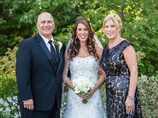 Lynnie and Andy's Wedding in Haverhill, Massachusetts 3