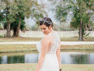 The wedding of Jennifer and Nicholas 3