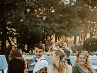 The wedding of Kassandra and Alex 3