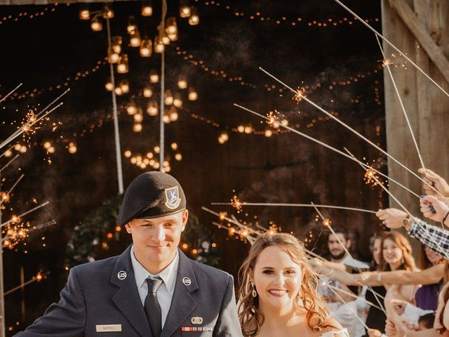 Josh and Carley's Wedding in Independence, Louisiana 2