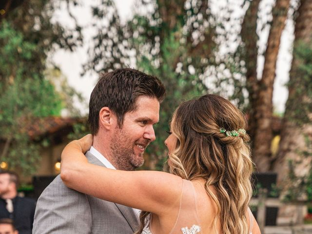 Tyson and Christy's Wedding in Temecula, California 4
