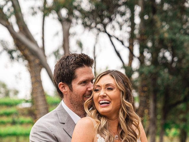 Tyson and Christy's Wedding in Temecula, California 5
