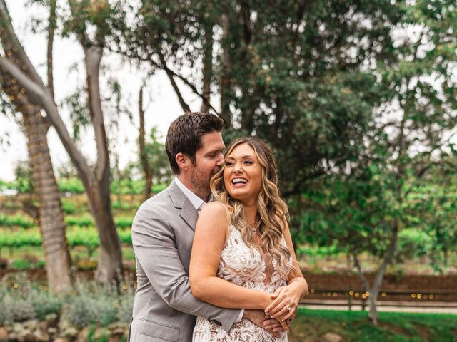 Tyson and Christy's Wedding in Temecula, California 6