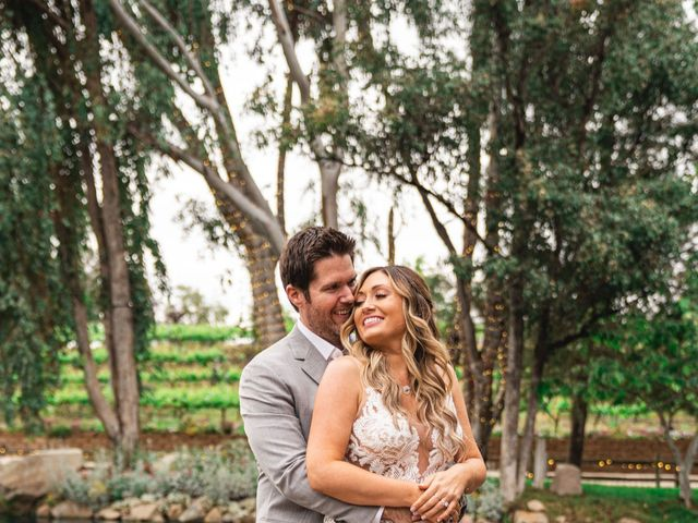 Tyson and Christy's Wedding in Temecula, California 7