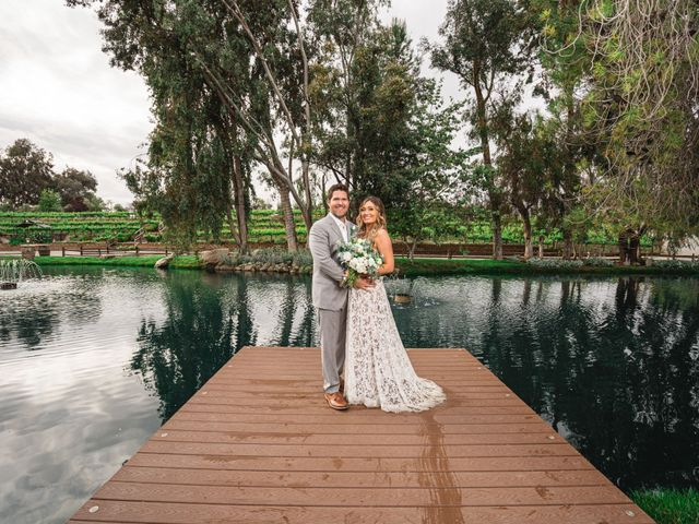 Tyson and Christy's Wedding in Temecula, California 9