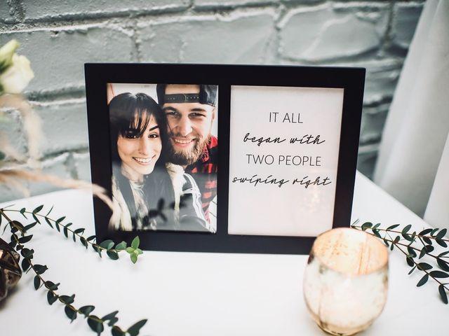 Brandon and Nicole's Wedding in Philadelphia, Pennsylvania 7