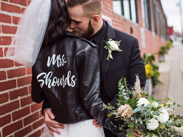 Brandon and Nicole's Wedding in Philadelphia, Pennsylvania 14