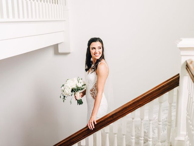 Haze  and Kelli 's Wedding in Clarksdale, Mississippi 3