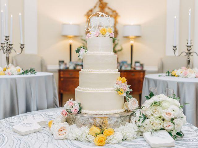 Haze  and Kelli 's Wedding in Clarksdale, Mississippi 7