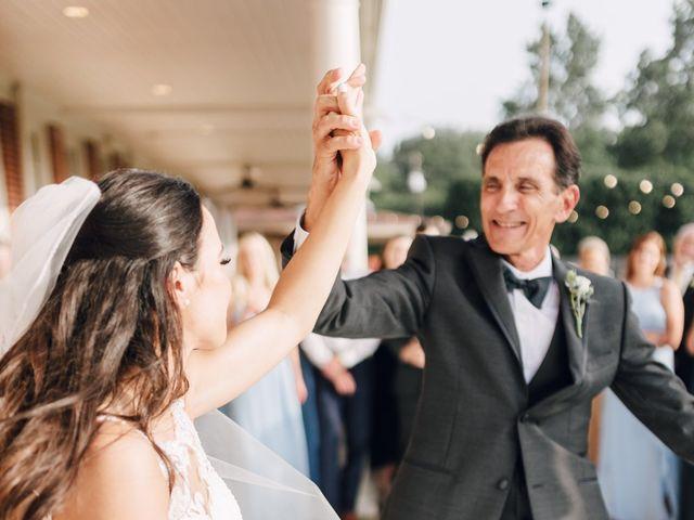 Haze  and Kelli 's Wedding in Clarksdale, Mississippi 8