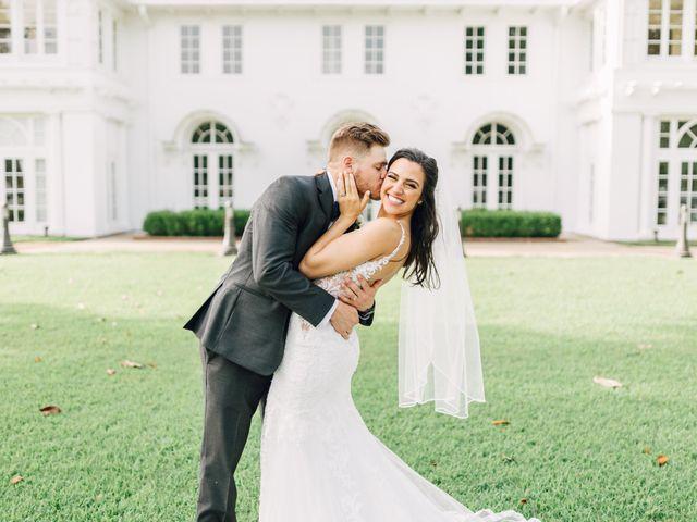 Haze  and Kelli 's Wedding in Clarksdale, Mississippi 9