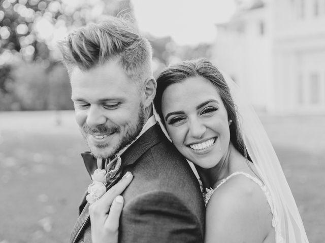 Haze  and Kelli 's Wedding in Clarksdale, Mississippi 1