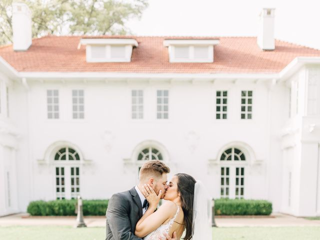 Haze  and Kelli 's Wedding in Clarksdale, Mississippi 10