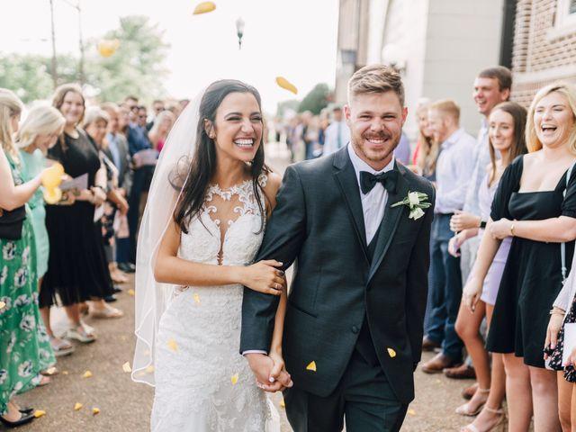 Haze  and Kelli 's Wedding in Clarksdale, Mississippi 2