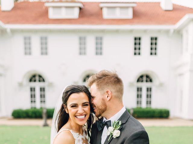 Haze  and Kelli 's Wedding in Clarksdale, Mississippi 11