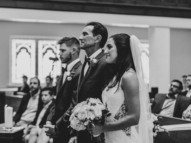 Haze  and Kelli 's Wedding in Clarksdale, Mississippi 12