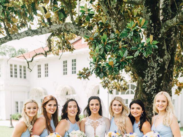 Haze  and Kelli 's Wedding in Clarksdale, Mississippi 18