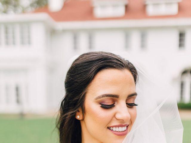 Haze  and Kelli 's Wedding in Clarksdale, Mississippi 21