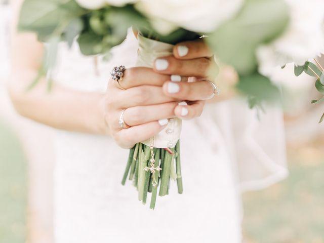 Haze  and Kelli 's Wedding in Clarksdale, Mississippi 22