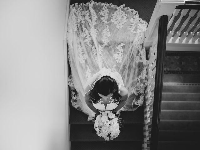 Haze  and Kelli 's Wedding in Clarksdale, Mississippi 24