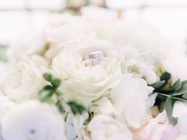 Haze  and Kelli 's Wedding in Clarksdale, Mississippi 25