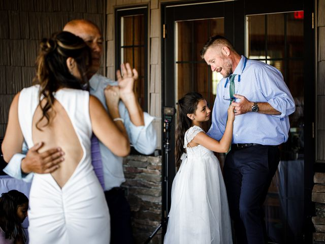 Conner and Casey's Wedding in Buffalo, New York 17