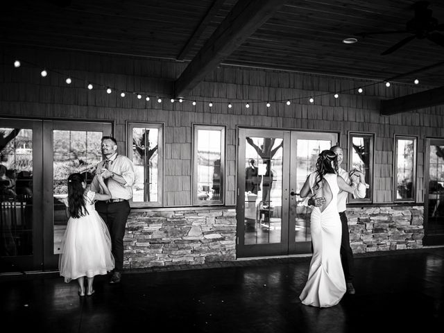 Conner and Casey's Wedding in Buffalo, New York 19