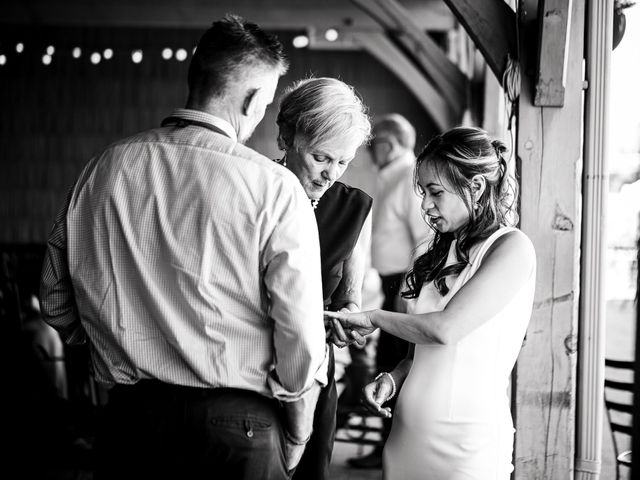 Conner and Casey's Wedding in Buffalo, New York 26