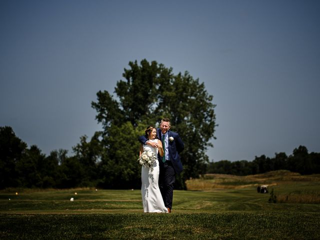 Conner and Casey's Wedding in Buffalo, New York 48