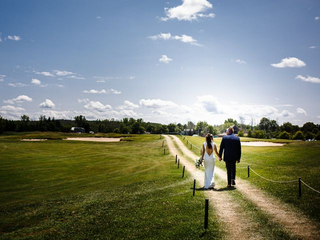 Conner and Casey's Wedding in Buffalo, New York 51