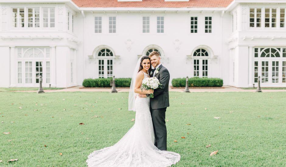 Haze  and Kelli 's Wedding in Clarksdale, Mississippi