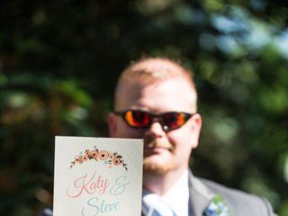 Katy and Steve's Wedding in Avondale, Pennsylvania 8