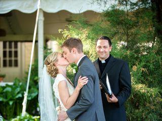 Katy and Steve's Wedding in Avondale, Pennsylvania 11