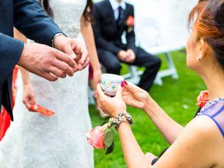 Barbara and Lou's Wedding in Milton, New York 5
