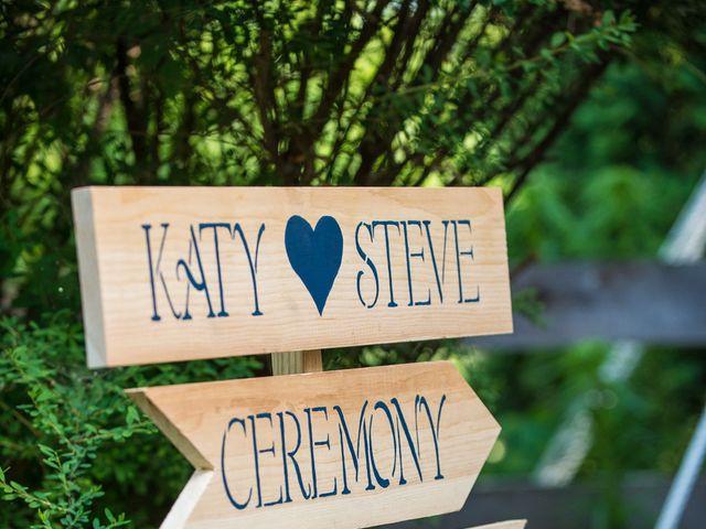 Katy and Steve's Wedding in Avondale, Pennsylvania 7