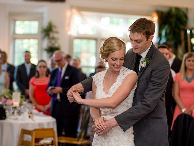 Katy and Steve's Wedding in Avondale, Pennsylvania 16