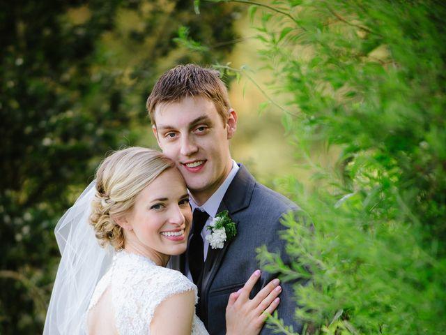 Katy and Steve's Wedding in Avondale, Pennsylvania 18