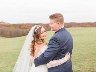 The wedding of Bryanna and Casey