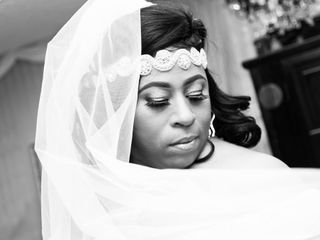 The wedding of Nichole and Kenneth 3