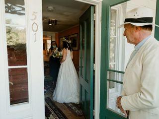 The wedding of Camilla and David 2