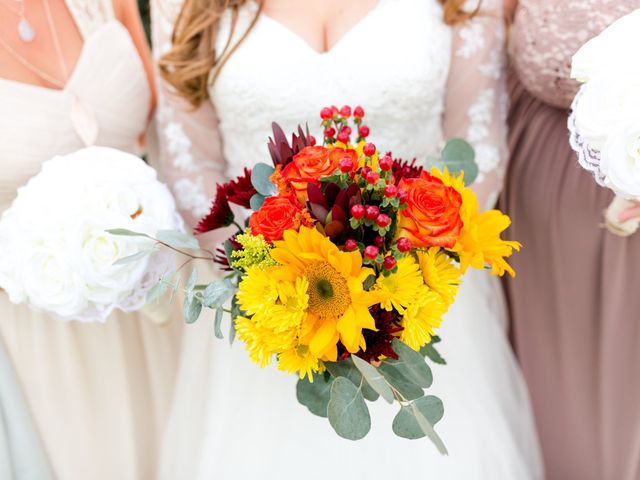 Casey and Bryanna's Wedding in Dallastown, Pennsylvania 1