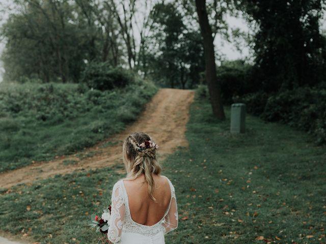 Peter and Samantha's Wedding in Phillipsburg, New Jersey 11