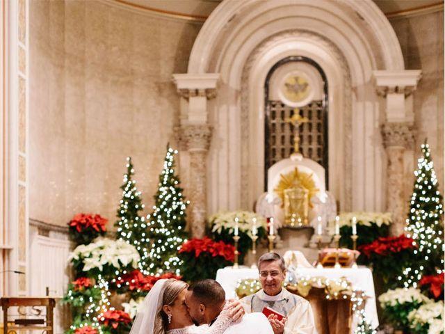 Brett and Bryce's Wedding in Providence, Rhode Island 7