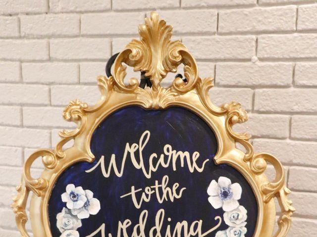 Ashley and John's Wedding in Indianapolis, Indiana 5