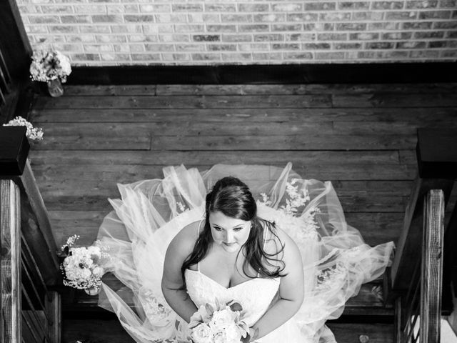 Eric and McKenna's Wedding in Chattanooga, Tennessee 2